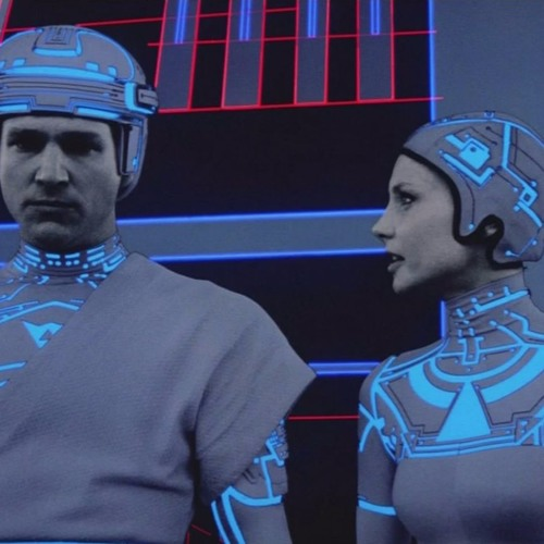 The Spin-off Doctors: Tron