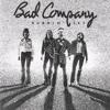 Bad Company. Burnin Sky.