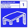 Julee Cruise - Into The Night (Psycho Weazel Edit)