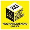 Hochanstaendig @ Sonne Mond Sterne Festival Saalburg 2017-08-12 Artwork