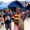 Survei BPS: Papua, Provinsi Paling Tidak Bahagia di Indonesia