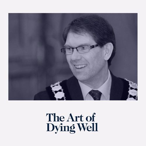 Episode 6: Funerals, Funeral Directors and Forward Planning