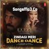 Zindagi Meri Dance Dance (SongsMp3.Co)