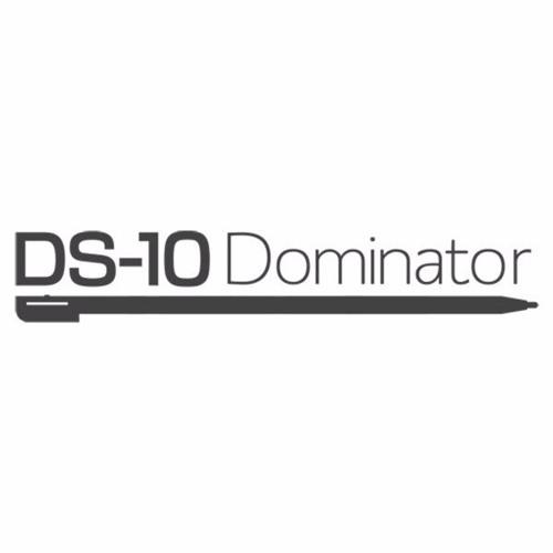 DS-10 Dominator - Ruiskop