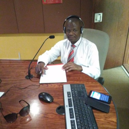 Sabelo Mfeka:Introduces Amoati Advice Office