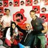 Dwi at Radio Fever 104FM - Chhodo kal ki baatein