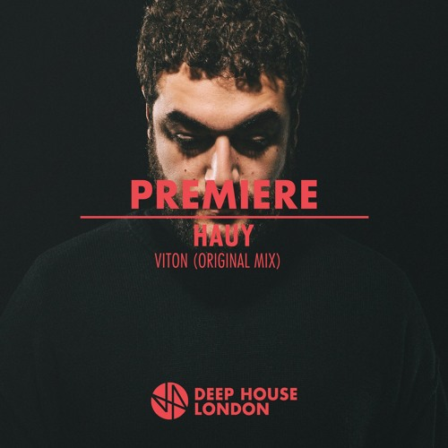 Premiere: Hauy - Viton (Original Mix)