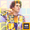 Lost Frequencies - Armada Night Radio 169 2017-08-15 Artwork