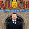 BRUCE CAMPBELL INTERVIEW (SWEENEY) Hail To The Chin