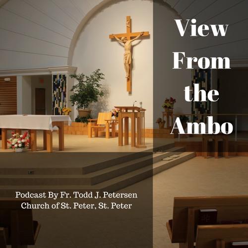 Assumption '17 - The Ark