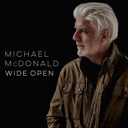 Michael McDonald : Wide Open