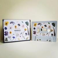 Handbook - My Hands