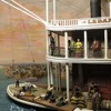 Dioramas from the Memorial Hall