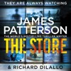 The Store by James Patterson (Audiobook Extract) Read by Graham Halstead