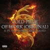 Tech N9ne Collabos - Cold Piece Of Work (Original) - JL ft. Tech N9ne & Krizz Kaliko