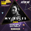 Project Myself & Aitor Mv - MV Rules 153 2017-08-15 Artwork