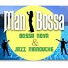 Mon Jardin D'hivers - ManBossa Live mp3