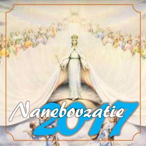 Nanebovzatie Panny Márie 2017,...