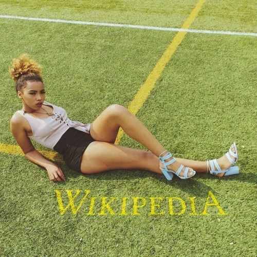 Wikipedia (prod. by ROMderful)