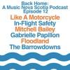 Back Home: A Music Nova Scotia Podcast (Episode 12)