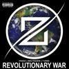 """Revolutionary War"" by ZigZag- feat T-Zank and Ben Frankie"