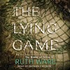 THE LYING GAME Audiobook Excerpt - Westridge Station