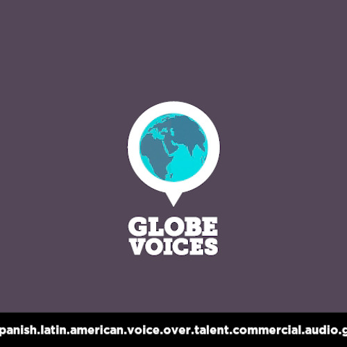 Spanish (Latin American) voice over talent, artist, actor 6912 Demetria - commercial on globevoices.com
