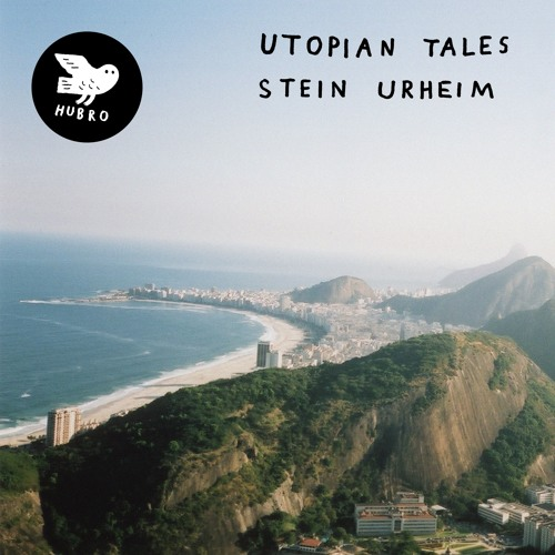 Stein Urheim: Ustopia - Part Two  - from the album Utopian Tales