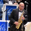 WPKN's Rick Petrone interviews Jazz Sax artist Marshall McDonald