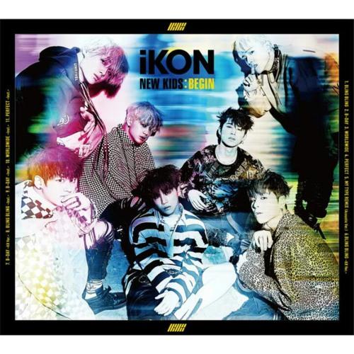 iKON - WORLDWIDE