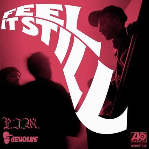 """Portugal. The Man """"Feel It Still"""" (dEVOLVE Remix)"""
