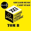 Tom B.  @ SonneMondSterne XXI Goulash-Music Stage