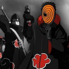 Naruto Shippuden OST - Akatsuki Theme (TSAS Dubstep Remix) - YouTube.MKV