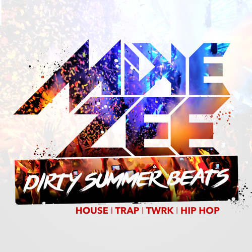 Dirty Summer Beats - DjMikeZee