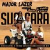 Major Lazer feat Anitta & Pabllo Vittar - Sua Cara (Diogo Goyaz & Thiago Costa Reconstruction Mix)