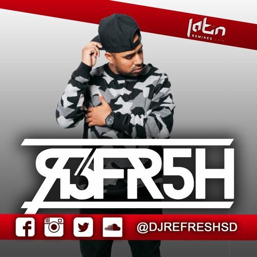 LL Cool J - Headsprung (DJ REFRESH Remix)