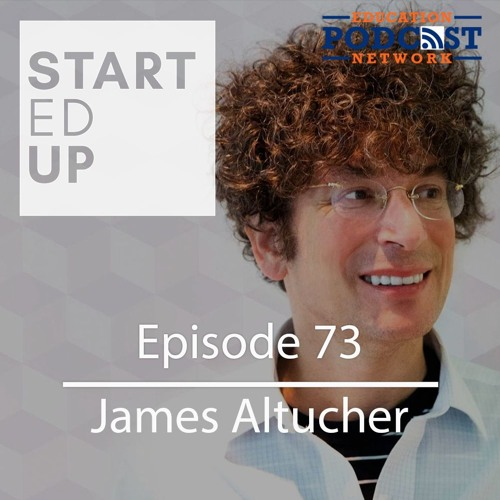 James Altucher on learning & adapting