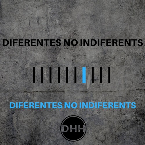 8/13 - Diferentes, No Indiferentes/Different, Not Indifferent