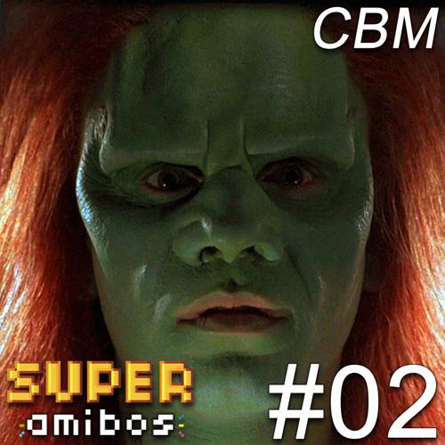 CBM 02 - Street Fighter: A Última Batalha