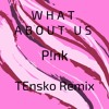 What About Us - P!nk (TEnsko Remix)