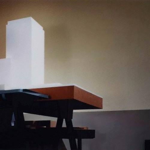 Art & Philosophy Symposium David Macarthur on Thomas Demand's 'Model/Modell' (2000)