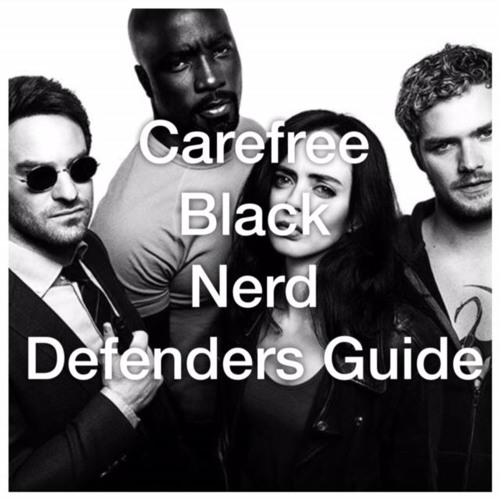 CBNpod   The Defenders Guide
