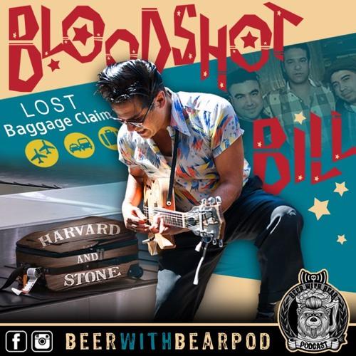 Episode 41 -Bloodshot Bill