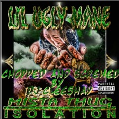 Lil Ugly Mane - Slick Rick (Chopped And Screwed)