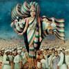 Jana gana mana cover song by Deepa mallik n music by Nizani