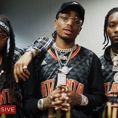 """Migos Feat. Young Thug - """"Clientele"""" (Prod. by Metro Boomin & Zaytoven) (Official Audio)"""