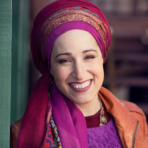 Ep 9: Life Transformation and Self Actualization with Rivka Malka Perlman