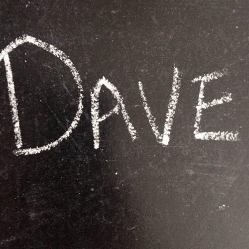 GBA 305 Dave