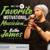 181: Meet my #1 favorite Motivational Musician… Botha James (Part 1)