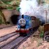 Download Thomas And The Trucks - Thomas The Tank Engine | Season 1 Episode 6 Mp3